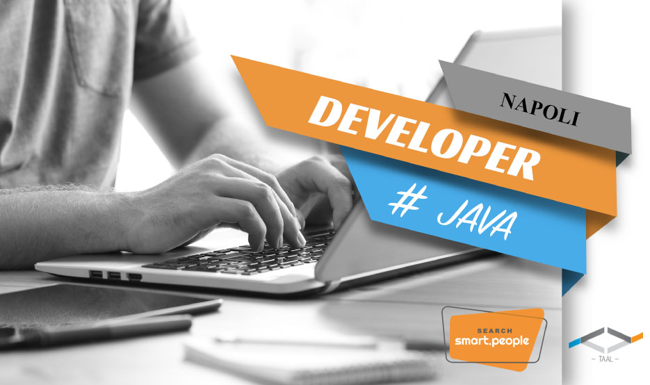 Java Developer - Rif. NA 01