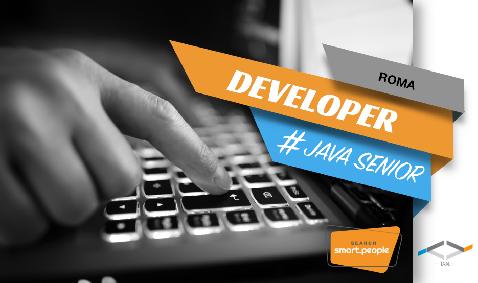 Senior Java Developer - Rif. RM 80