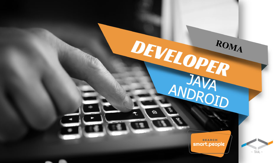 Developer Java Android freelance- Rif. RM 101