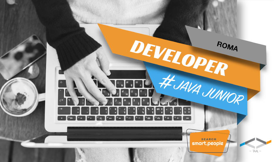 Junior Java Developer - Rif. RM 79