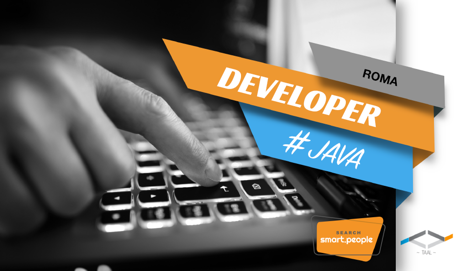 Java Developer - Rif. RM 72