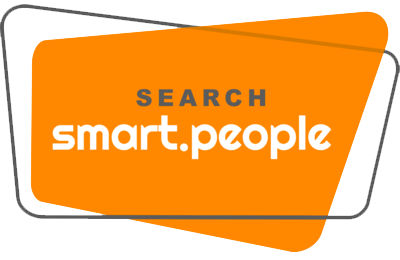 logo search smart people